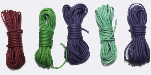 Cotton-Cord
