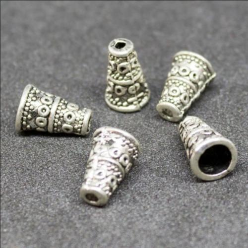 German Silver Beads & Components
