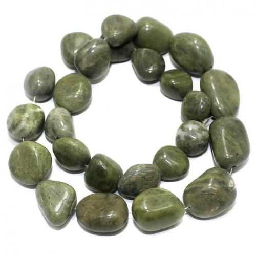 Gemstone Jade Beads (TSB-04)